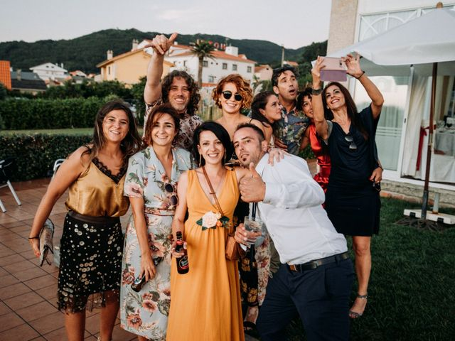 La boda de Marcos y Ana en A Guarda, Pontevedra 56