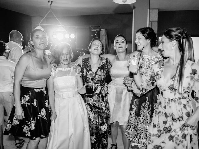 La boda de Marcos y Ana en A Guarda, Pontevedra 57