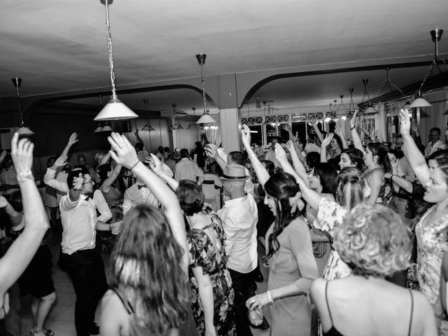 La boda de Marcos y Ana en A Guarda, Pontevedra 62