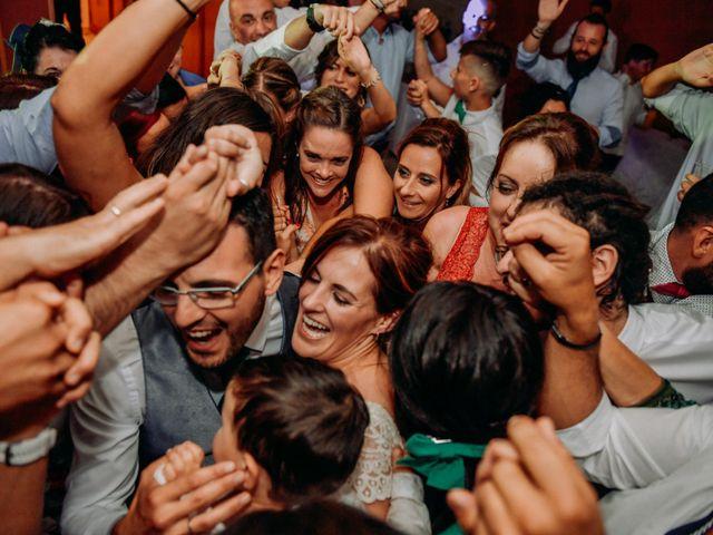 La boda de Marcos y Ana en A Guarda, Pontevedra 63