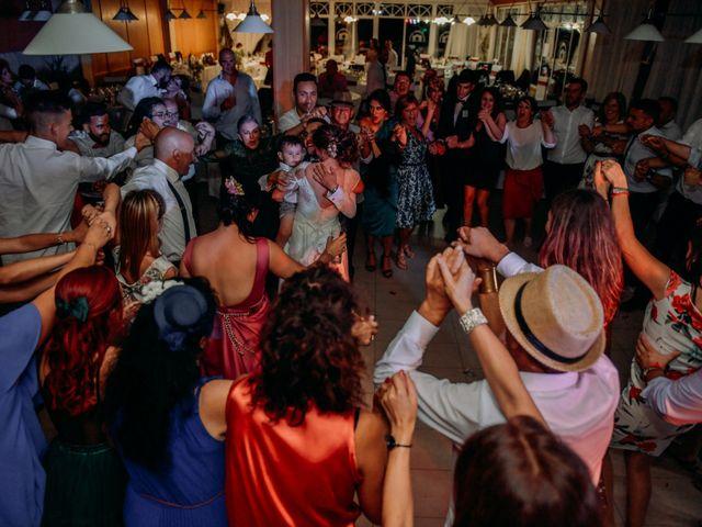 La boda de Marcos y Ana en A Guarda, Pontevedra 64