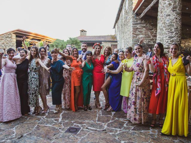 La boda de Eva  y Ramón en Brexo (San Pedro), A Coruña 7