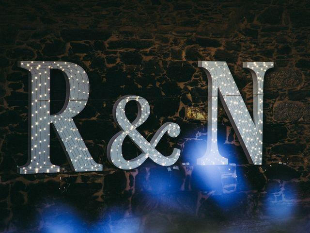 La boda de Eva  y Ramón en Brexo (San Pedro), A Coruña 8