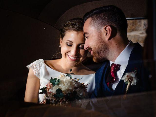 La boda de Sara y Nico