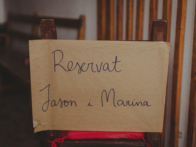 La boda de Jay y Marina en Sant Josep De Sa Talaia/sant Josep De La, Islas Baleares 7