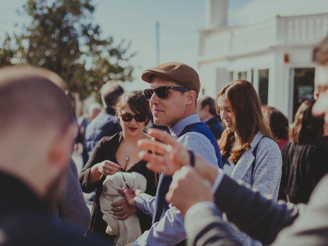 La boda de Jay y Marina en Sant Josep De Sa Talaia/sant Josep De La, Islas Baleares 13