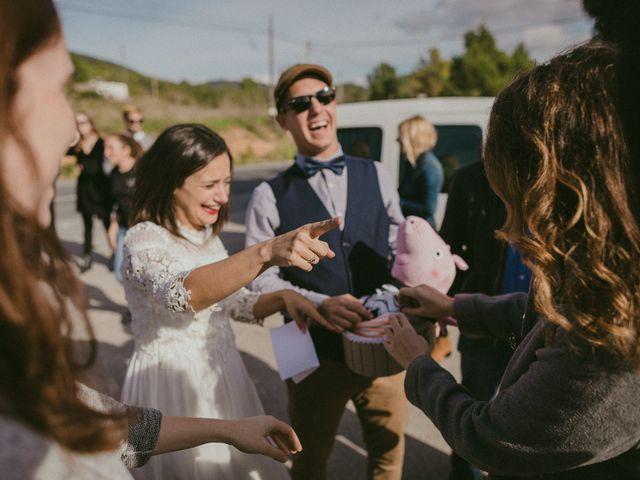 La boda de Jay y Marina en Sant Josep De Sa Talaia/sant Josep De La, Islas Baleares 34