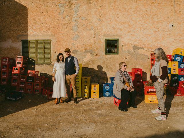La boda de Jay y Marina en Sant Josep De Sa Talaia/sant Josep De La, Islas Baleares 35