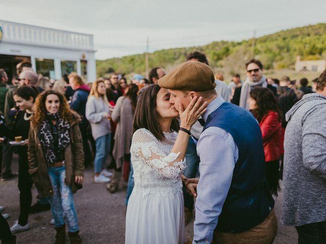 La boda de Jay y Marina en Sant Josep De Sa Talaia/sant Josep De La, Islas Baleares 39