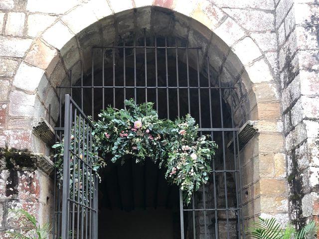 La boda de Gonzalo y Irene en Argomilla De Cayon, Cantabria 3