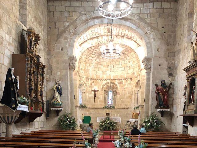 La boda de Gonzalo y Irene en Argomilla De Cayon, Cantabria 4
