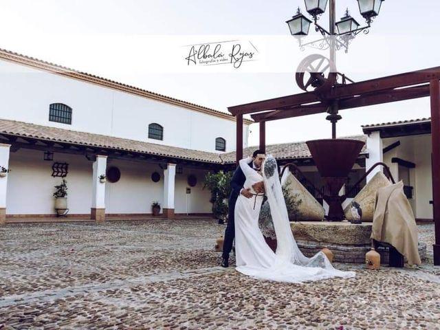 La boda de Carlos y Cristina en Ecija, Sevilla 5