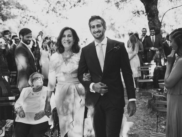 La boda de Ana y Miguel en Ventosilla Y Tejadilla, Segovia 2