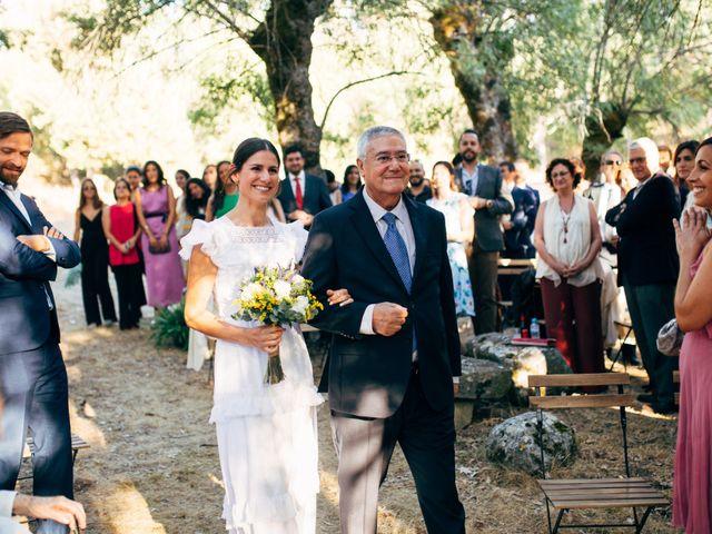 La boda de Ana y Miguel en Ventosilla Y Tejadilla, Segovia 4