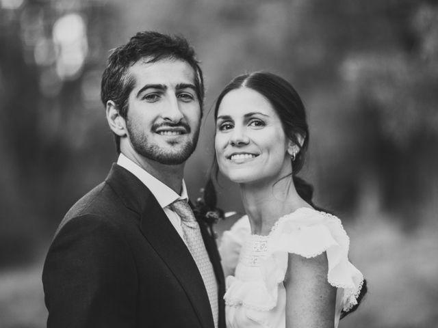 La boda de Ana y Miguel en Ventosilla Y Tejadilla, Segovia 5