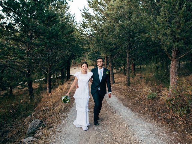 La boda de Ana y Miguel en Ventosilla Y Tejadilla, Segovia 6