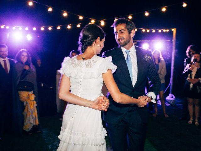 La boda de Ana y Miguel en Ventosilla Y Tejadilla, Segovia 7