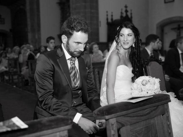La boda de Adrian y Loli en Ponferrada, León 26