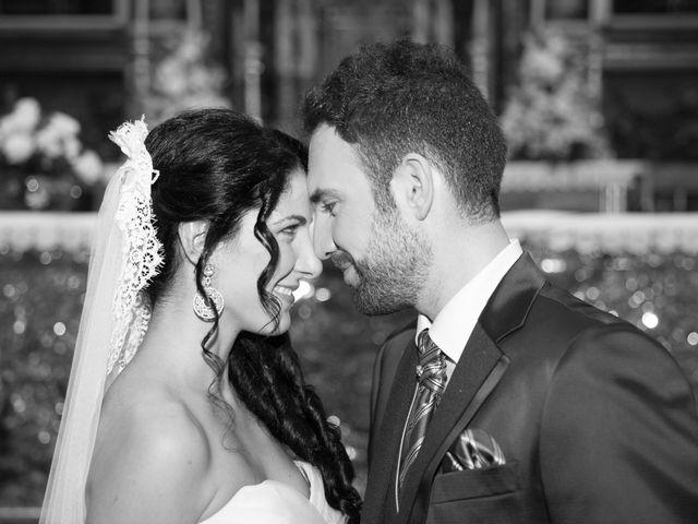 La boda de Adrian y Loli en Ponferrada, León 27