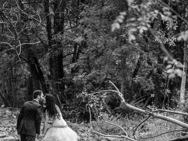 La boda de Adrian y Loli en Ponferrada, León 32