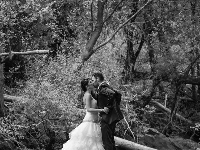 La boda de Adrian y Loli en Ponferrada, León 33