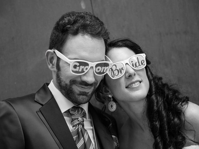 La boda de Adrian y Loli en Ponferrada, León 39