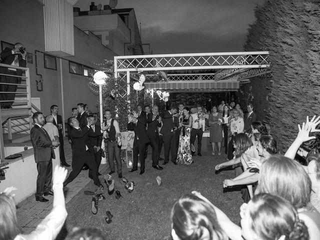 La boda de Adrian y Loli en Ponferrada, León 47