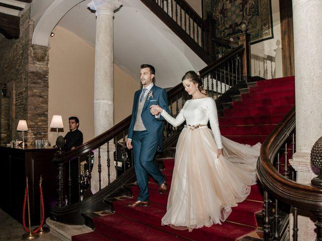 La boda de Elena y David en Pedrola, Zaragoza 5