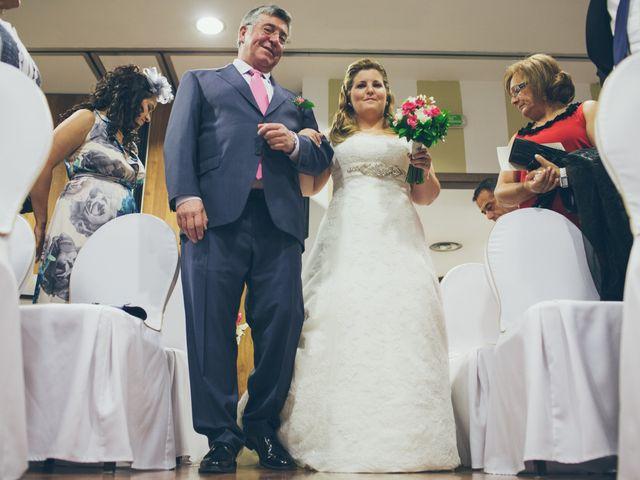 La boda de Fco. Javier y Paloma en Cáceres, Cáceres 3