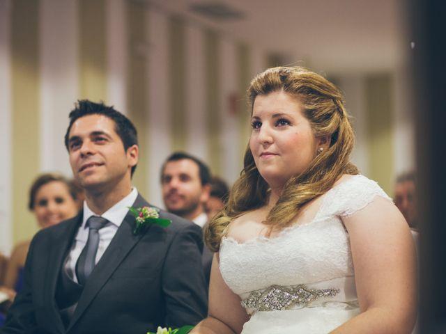 La boda de Fco. Javier y Paloma en Cáceres, Cáceres 4