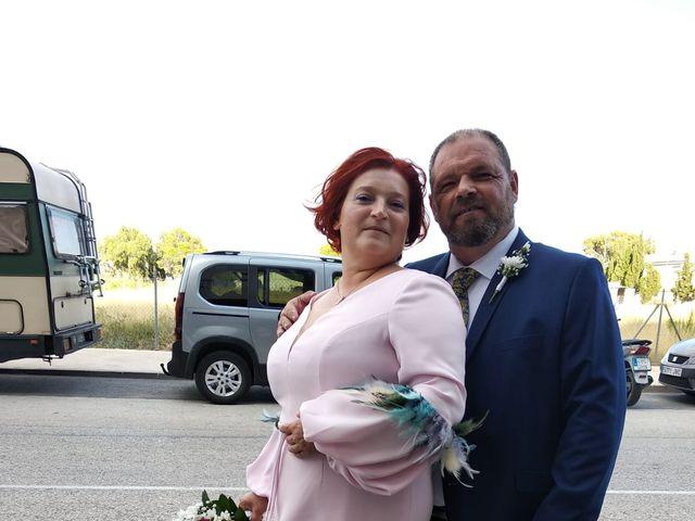 La boda de Valeryia y José Luis en Alacant/alicante, Alicante 4