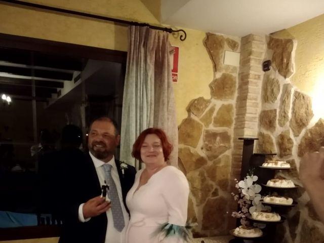 La boda de Valeryia y José Luis en Alacant/alicante, Alicante 1