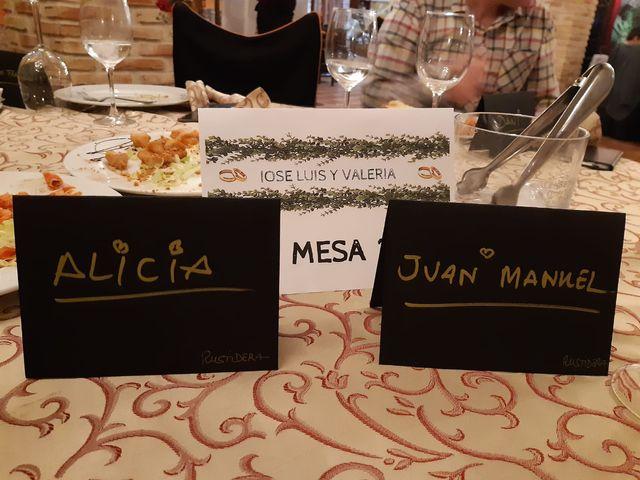 La boda de Valeryia y José Luis en Alacant/alicante, Alicante 5