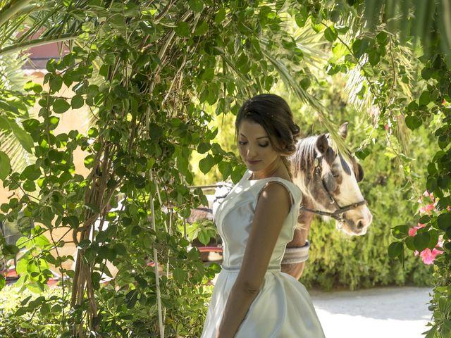 La boda de Alex y Raquel en Riba-roja De Túria, Valencia 3