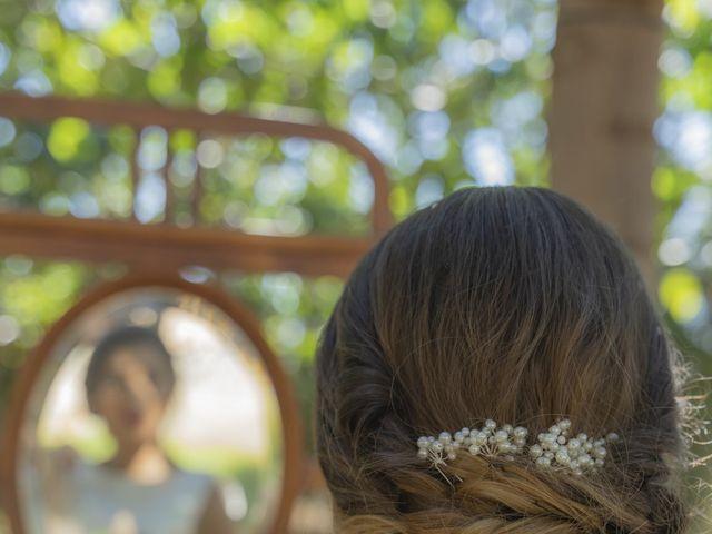 La boda de Alex y Raquel en Riba-roja De Túria, Valencia 4