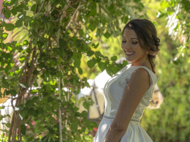 La boda de Alex y Raquel en Riba-roja De Túria, Valencia 6