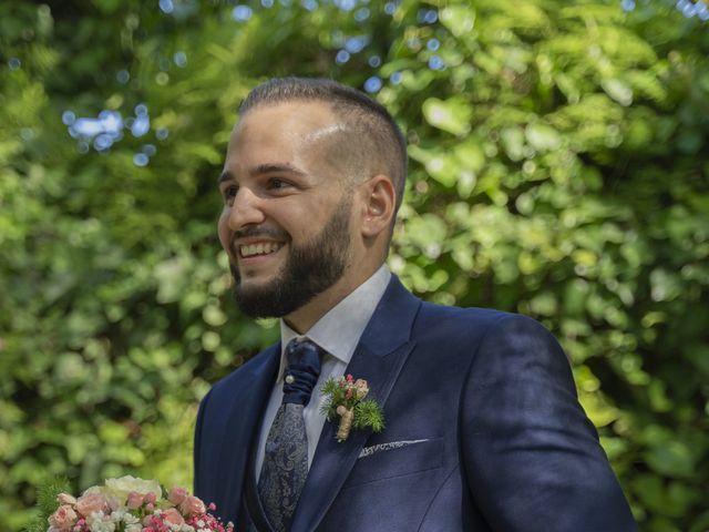 La boda de Alex y Raquel en Riba-roja De Túria, Valencia 7