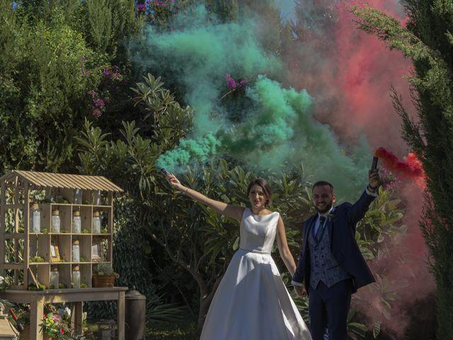 La boda de Alex y Raquel en Riba-roja De Túria, Valencia 14