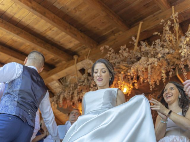 La boda de Alex y Raquel en Riba-roja De Túria, Valencia 20