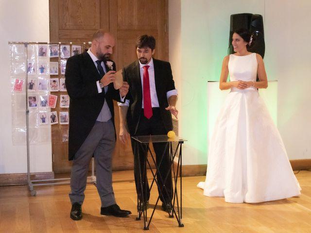 La boda de Manuel y Elena en Madrid, Madrid 4