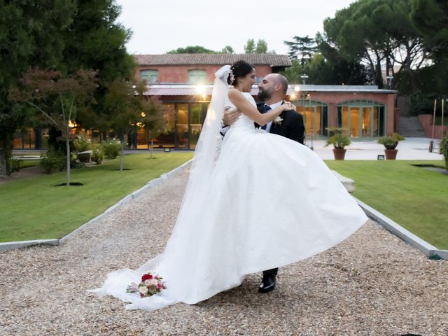 La boda de Manuel y Elena en Madrid, Madrid 7