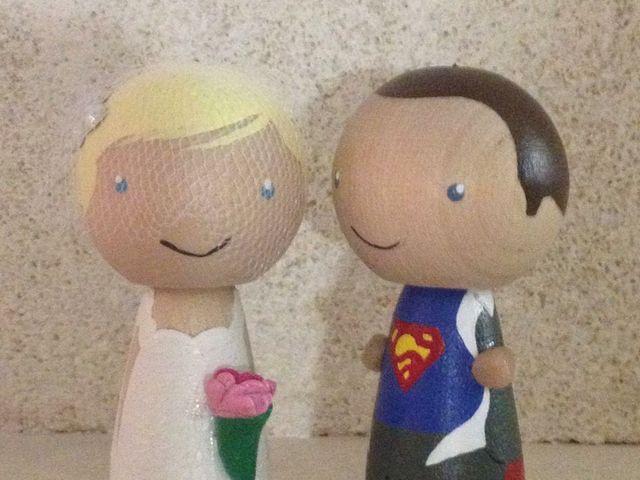 La boda de Paul  y Sinead  en Pueblo Acantilado, Alicante 7