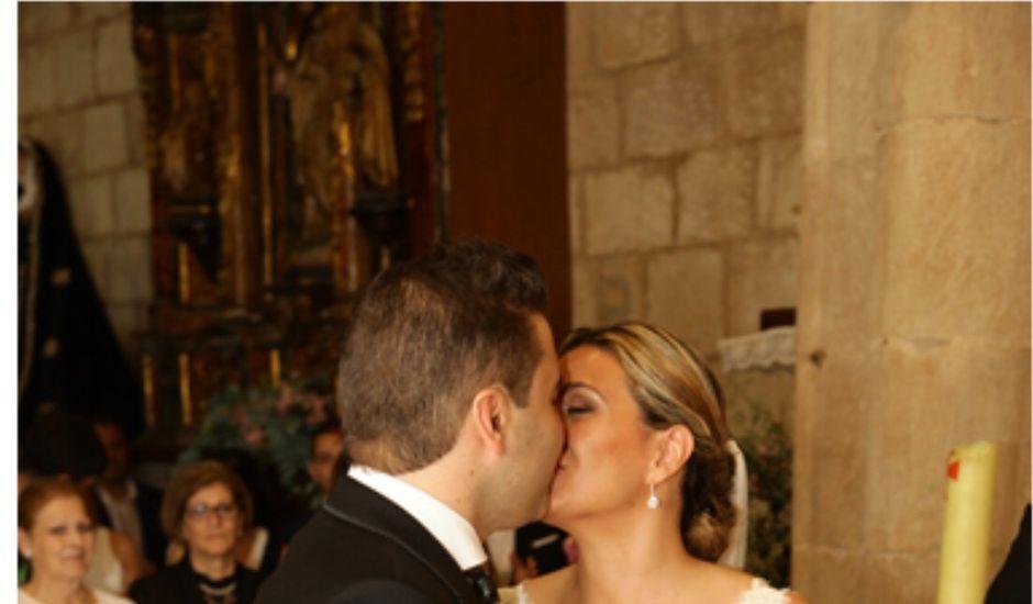 La boda de Gonzalo y Irene en Argomilla De Cayon, Cantabria