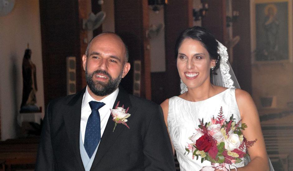 La boda de Manuel y Elena en Madrid, Madrid