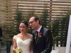 La boda de Noemí  y Jorge 2