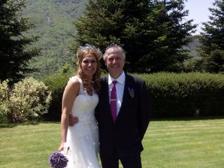 La boda de Berna y Joan