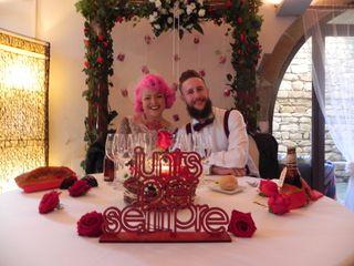 La boda de Lucía  y Dani