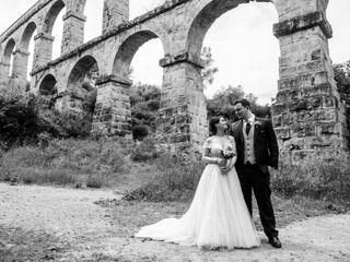 La boda de Gemma y Jose Maria
