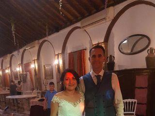 La boda de Agustín y Maritza 1