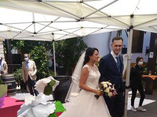 La boda de Agustín y Maritza 2